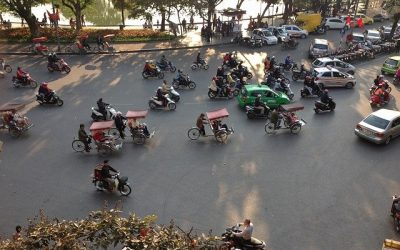Getting Around Ho Chi Minh City: Transportation Guide