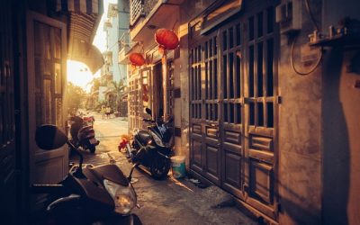 Where to stay in Ho Chi Minh City on a Budget