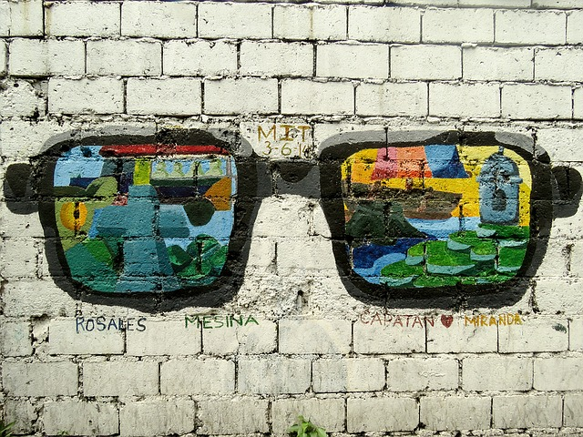 Day trips from Manila, street art
