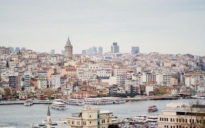 Top Markets in Istanbul to Visit